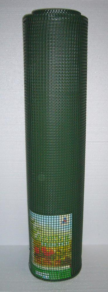 Садовая решетка Ф-10/1/10 ячейка 10х10 мм рулон 1х10 м