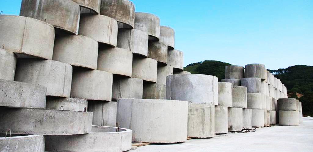 37eed3d7e403 Сварная сетка для бетонных колец   СтройСетка НН