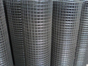 Сетка сварная неоцинкованная 10х10х1,4 рулон 1,19х25 м