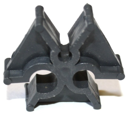 Фиксатор арматуры Треугольник 15 мм