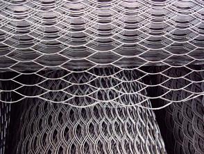 Сетка ЦПВС штукатурная 25х25х0,5 перемычка 1,2 оцинкованная