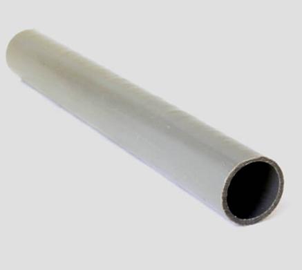 Трубка ПВХ для опалубки 25/22 мм, длина 3 м